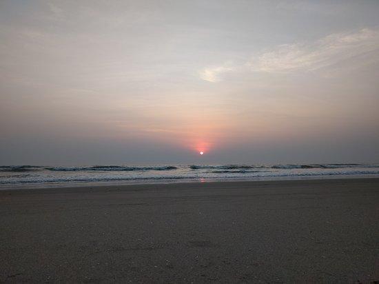 Cansaulim Beach: IMG_20161027_175534_large.jpg