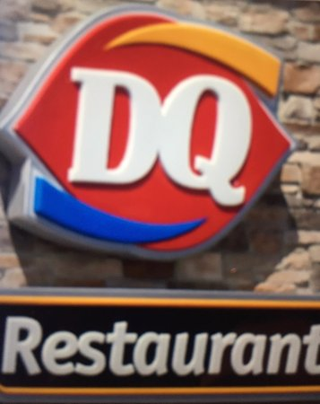 Monticello, IL: Dairy Queen