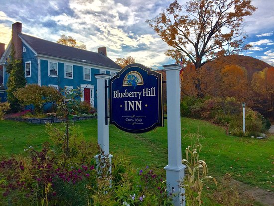 Blueberry Hill Inn: photo1.jpg