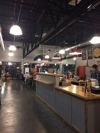 Fresh Eats Market >> Great Variety Fresh Eats Review Of Galleria 7 Market