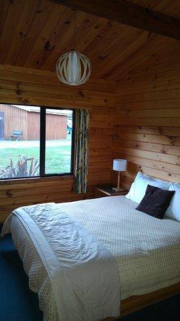 Alpine Lodge Foto