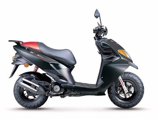 Moto Rental Fotis