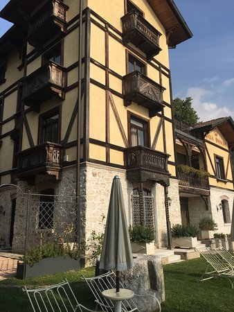 La Villa Fasano