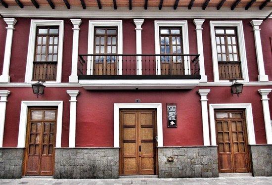Casa Hibiscus Hotel
