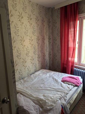 Castle Hostel: Chambre 303.