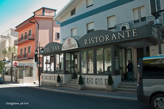 Hotel Colonne San Giovanni Rotondo Prezzi