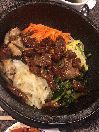 Kimchi Korean Restaurant : photo4.jpg