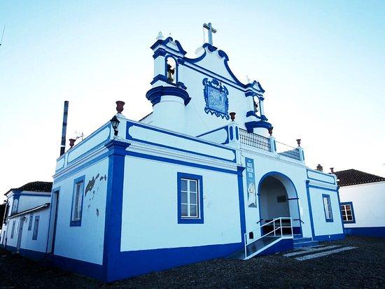 Sanctuary of Nossa Senhora da Visitacao (Montemor-o-Novo)
