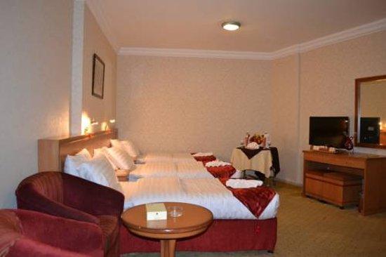 Palestine Hotel Makkah Photo