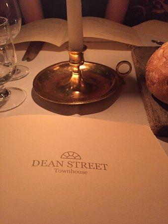 Dean Street Townhouse : photo0.jpg