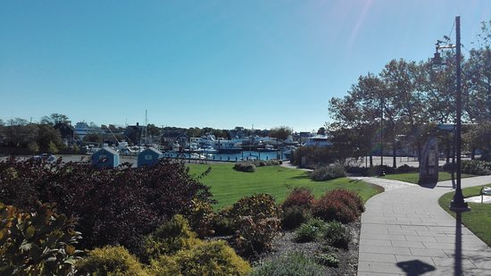 Cape Cod Harbor House Inn: IMG_20161023_102815_large.jpg