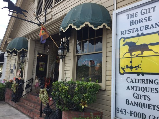 The Gift Horse, Foley - Menu, Prices & Restaurant Reviews ...