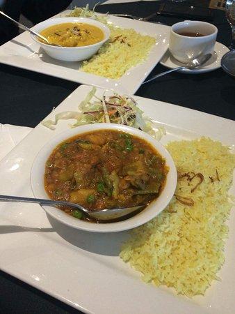 Saber's Taste of India: received_10207797538437225_large.jpg