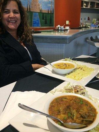 Saber's Taste of India: received_10207797538477226_large.jpg