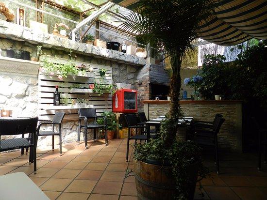 Taperia adrede o grove coment rios de restaurantes - Restaurante adrede ...