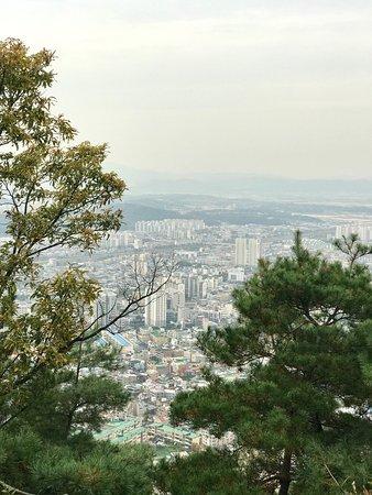 Cheongju, South Korea: Samil Park
