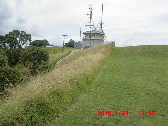 Bilde fra Devonport