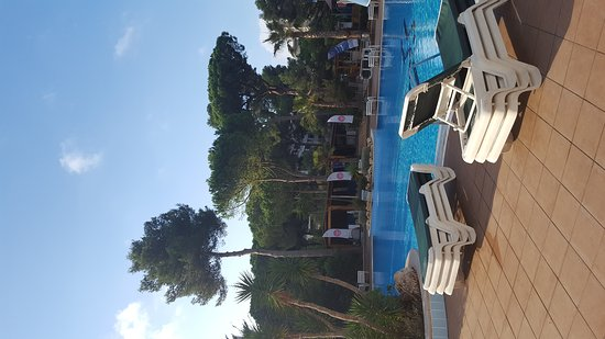 Family Life Avenida Suites: Great half term break