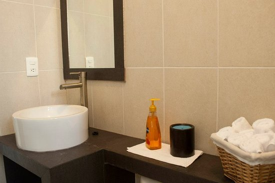 Alma Mia B&B Eco Friendly: bathroom