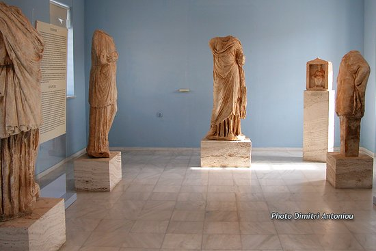 Archaeological Museum of Megara