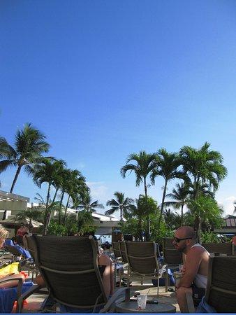 Waikiki Beach Marriott Resort & Spa: pool
