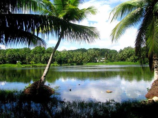 Fotografia de Nauru