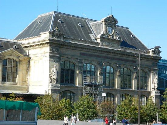 Gare de Austerlitz