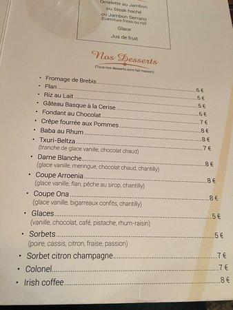 Restaurant Arroenia : photo3.jpg