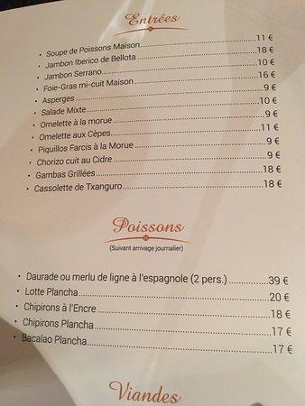 Restaurant Arroenia : photo5.jpg