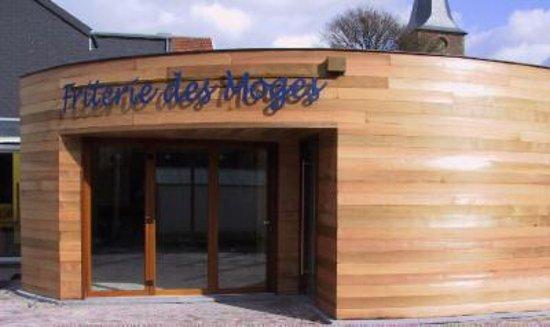 Neupre, Belgium: Les Moges