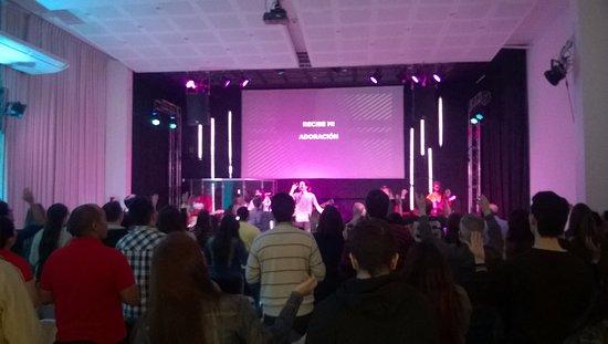 Saddleback Church Buenos Aires