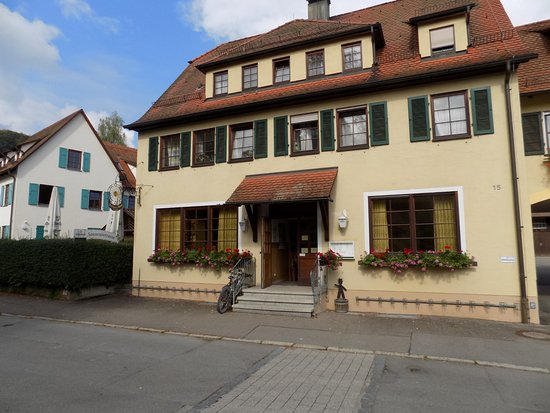 Gasthaus Sonne, Bebenhausen