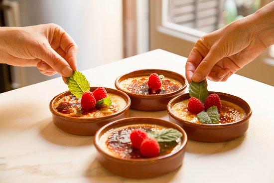 Foodie experience barcelona clases de cocina lo que se - Clases de cocina barcelona ...