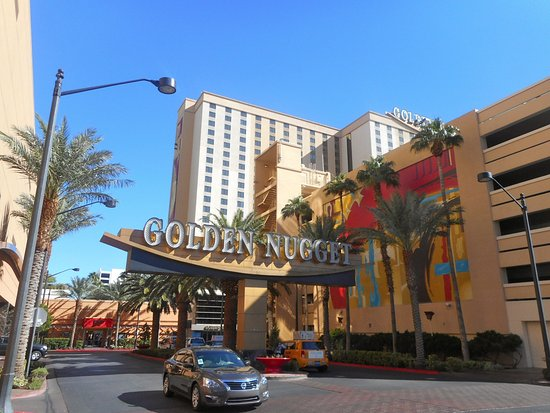Golden Nugget Hotel: We stayed at the Carson Tower at the Golden Nugget from September 17 - 19, 2016.