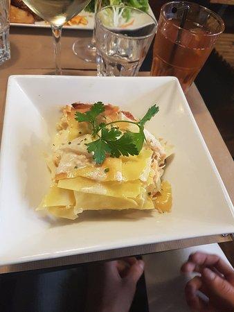 Restaurant Chez Fernand Thonon Les Bains
