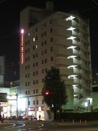 Interior - Picture of Kumamoto Tokyu REI Hotel, Kumamoto - Tripadvisor