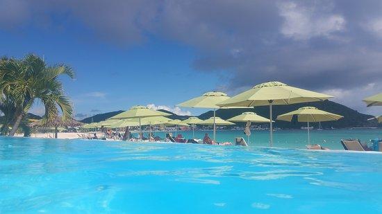 Sonesta Great Bay Beach Resort Spa