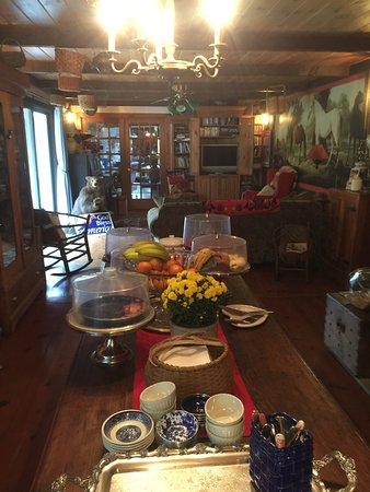 WhistleWood Farm Bed and Breakfast Picture