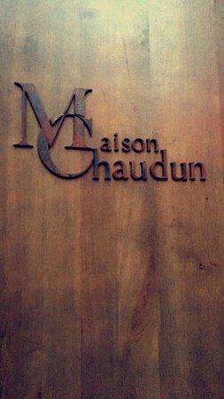 Maison Chaudun : photo0.jpg