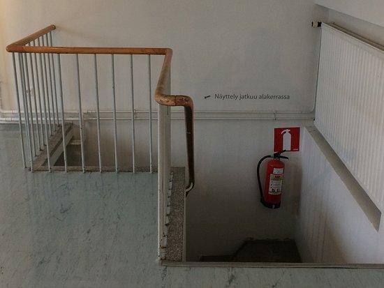 alastonkuva galleria suomi tampere