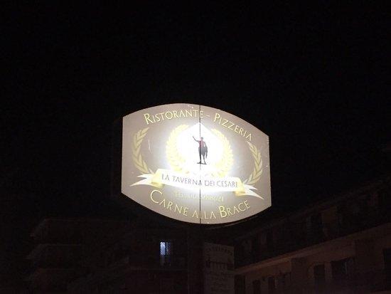 La Taverna dei Cesari : IMG-20161029-WA0003_large.jpg