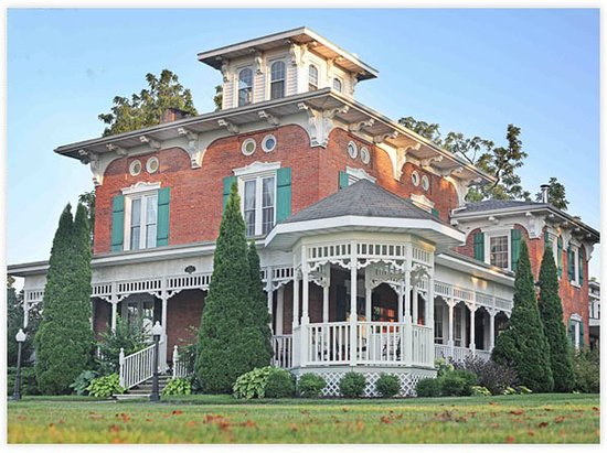 Woodruff Manor Bed & Breakfast: Woodruff Manor Bed and Breakfast