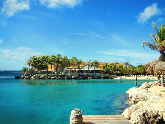 Lions Dive & Beach Resort Curacao Image
