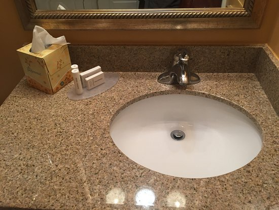 TownePlace Suites Clinton by Marriott at Joint Base Andrews: photo4.jpg
