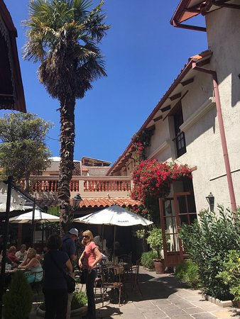 La Posada Restaurant: photo0.jpg