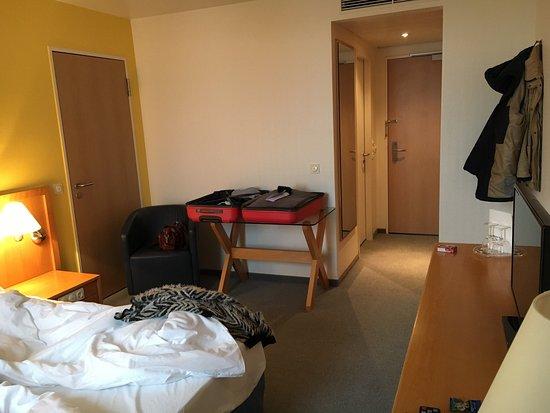 Stadthotel Oranienburg: Top hotel