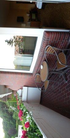 Upstalsboom Landhotel Friesland: 20160607_202015_large.jpg