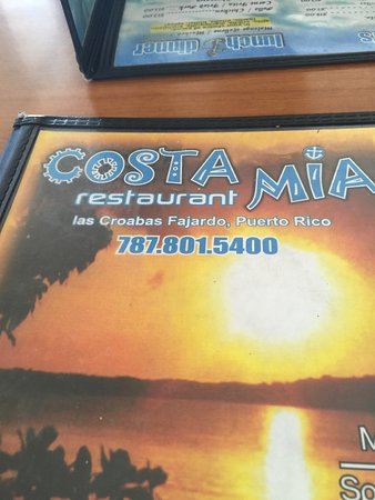 Costa Mia: photo2.jpg