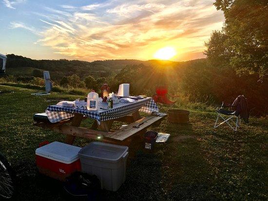 Mountain Top Campground Reviews Tarentum Pa Tripadvisor