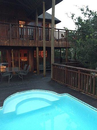 Addo Afrique Estate: Exotik accomodation